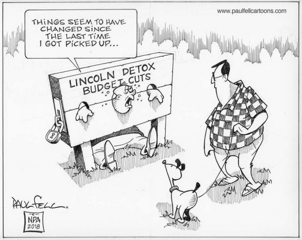 Rules threaten Lincoln's protective custody unit