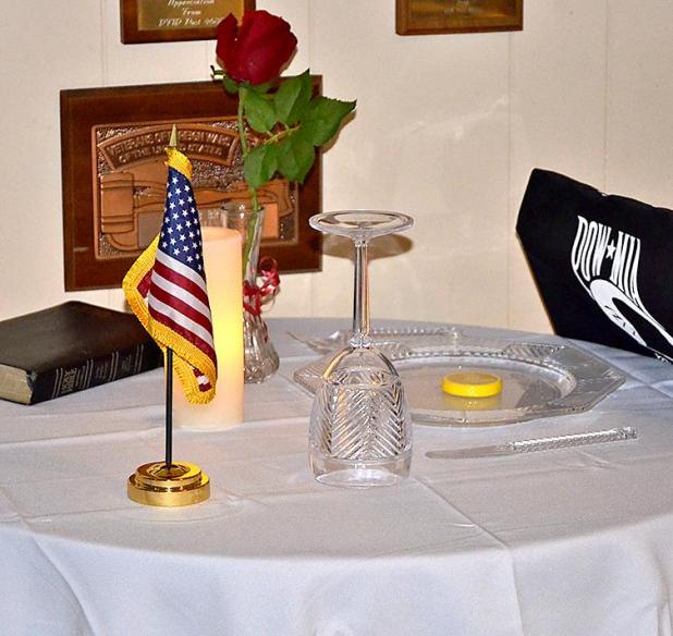 Superb National Pow Mia Recognition Day Honored With Remembrance Download Free Architecture Designs Intelgarnamadebymaigaardcom