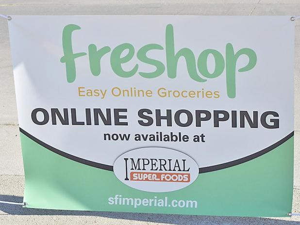9c635890f03da9 Imperial Super Foods launches online grocery shopping | Imperial Republican